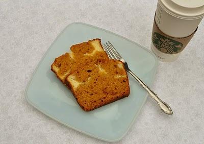 Cream Cheese Swirled Pumpkin Bread | Breads | Pinterest