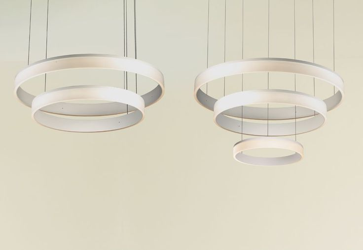 Lampy wiszące LED Maxlight