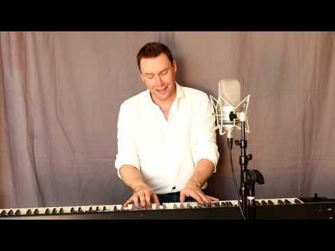 I Want To Know What Love Is - Mark Hildreth - YouTube