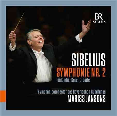 Symphonieorchester Des Bayerischen Rundfunks - Sibelius: Symphony No. 2