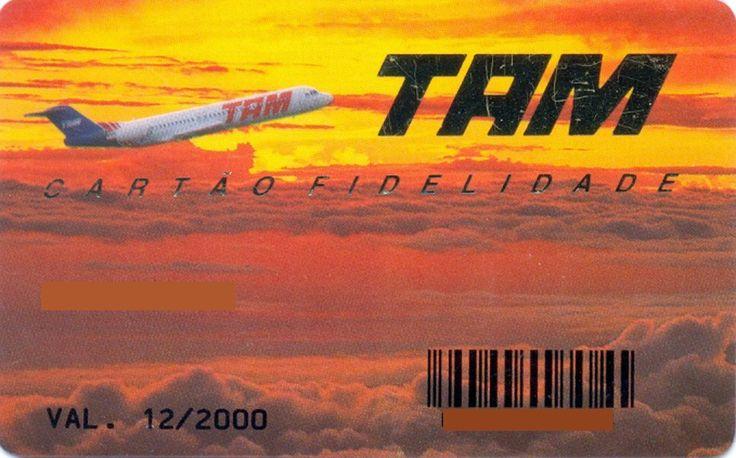 TAM Fidelidade (Airlines, Thailand) (Tam)