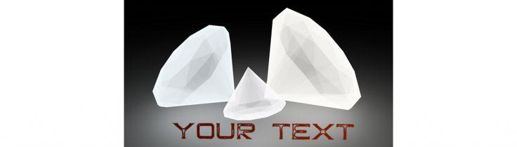 Tutorial: Use Special Fonts in Blender 3D Software for your website