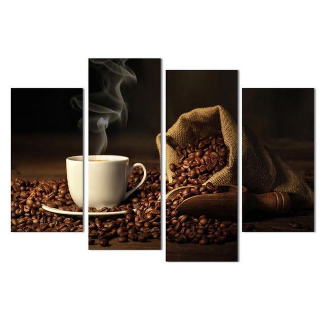 M S De 25 Ideas Incre Bles Sobre Arte De Pared De Caf En