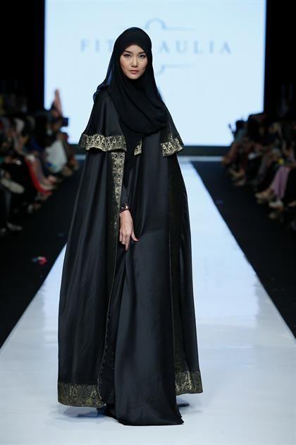 jakarta fashion week fitri aulia