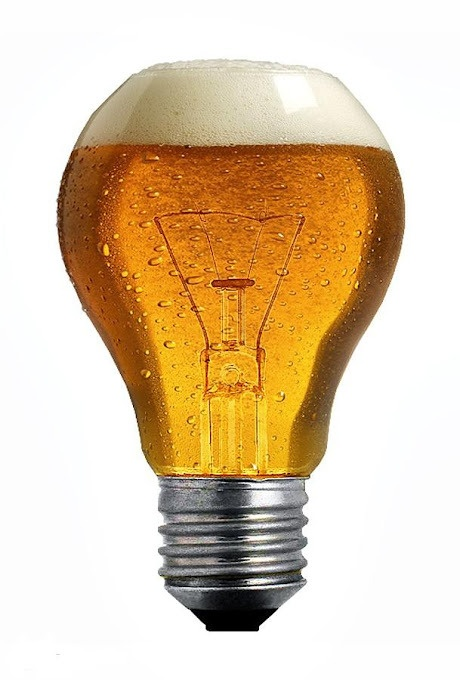 Light Beer ;-)