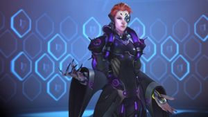 Moira is the Newest Character to be Added to Overwatch - Geek News Central Among the many things announced at BlizzCon 2017 is the addition of a new character to Overwatch. Moira is not in the game just yet but will be added soon. It is not clear exactly when she will become a playable character in Overwatch.  Moira ODeorain is a geneticist who started out in Blackwatch (Overwatchs covert ops division). Things didnt work out so well and she later joined Talon. This means Moira switched from…