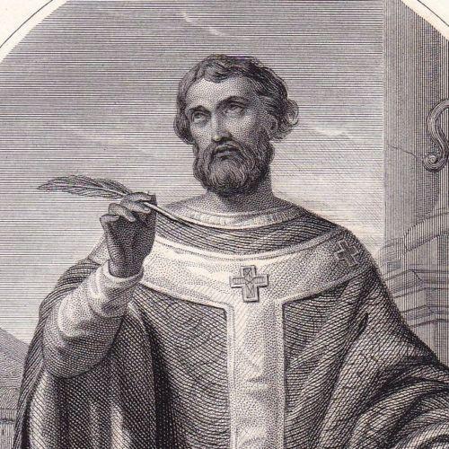 Augustin-d-039-Hippone-Saint-Augustin-Souk-Ahras-Algerie-Annaba-Augustine-of-Hippo