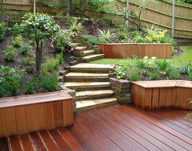 L 39 am nagement jardin zen le h vre de paix qu 39 il vous - Jardins et terrasses photos ...