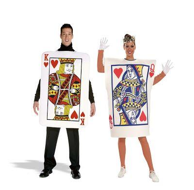 chrissaki: Αποκριάτικες στολές για ζευγάρια!