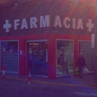 Farmacia La Barbera