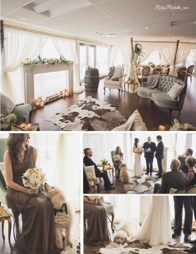 Intimate Wedding Vancouver