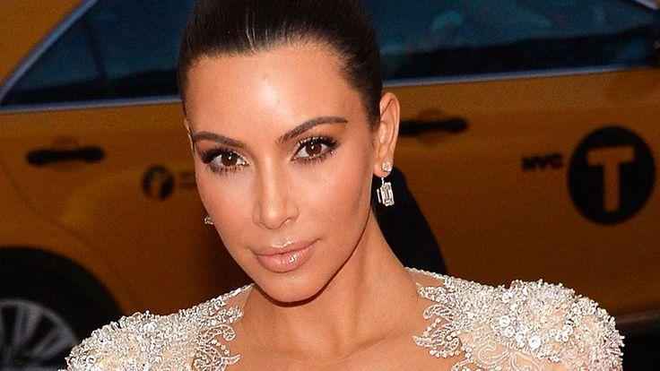 Promi-News des Tages: Was treibt Kim Kardashian wirklich zum Beauty-Doc?
