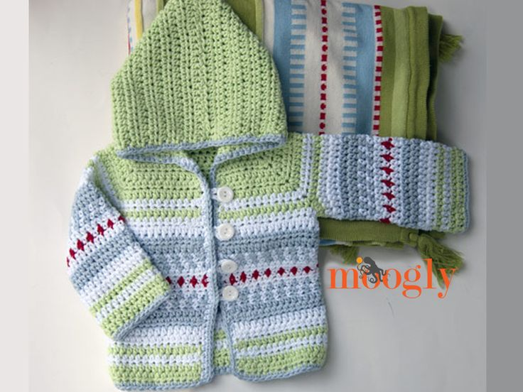 Free crochet pattern Toddler Sweater hoodie Sven Sweater by Moogly!