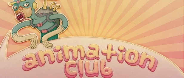 Animation Club presented by Carclew Youth Arts in association with Come Out Festival.