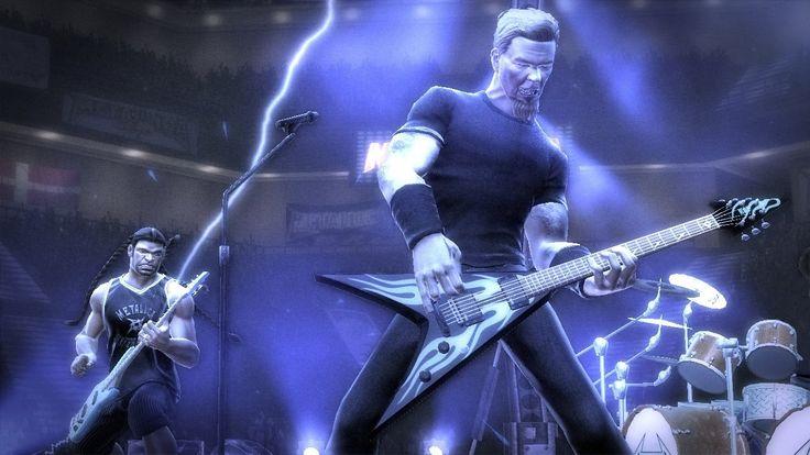 guitar hero wii torrent