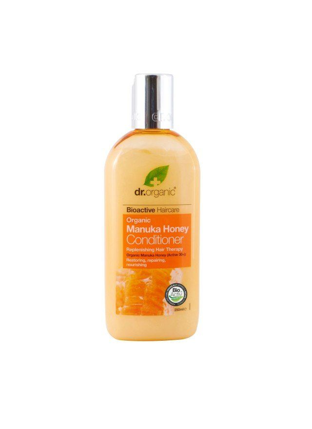 100% Organic | Dr Organic Manuka Honey Conditioner 265ml | Organica