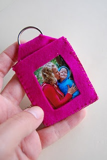 Valentine Love Keyring for your Sweetheart DIY Tutorial
