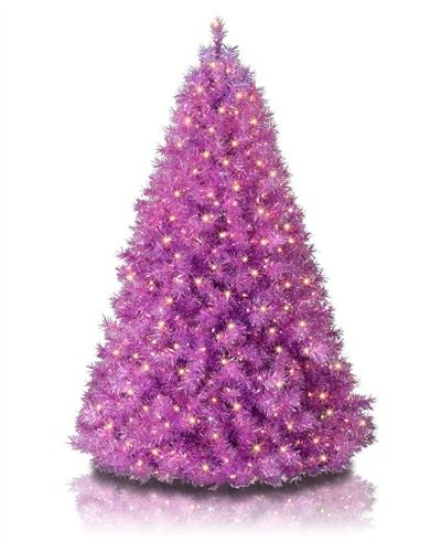 The 25+ best Purple christmas tree ideas on Pinterest | Purple ...