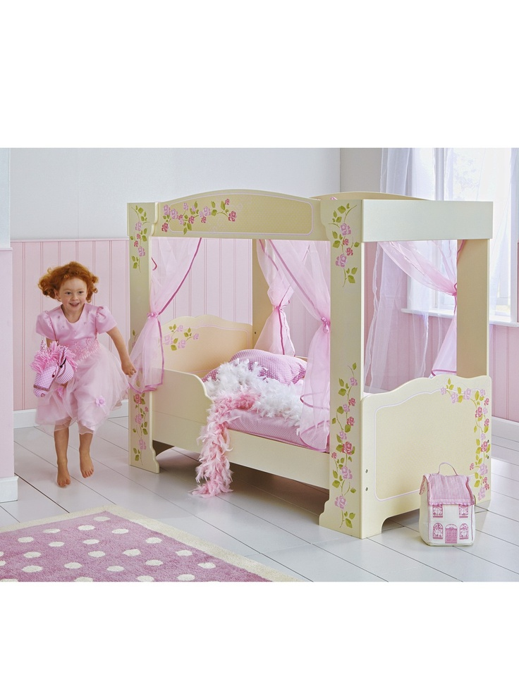 1000 Images About Lovely Toddler Beds On Pinterest