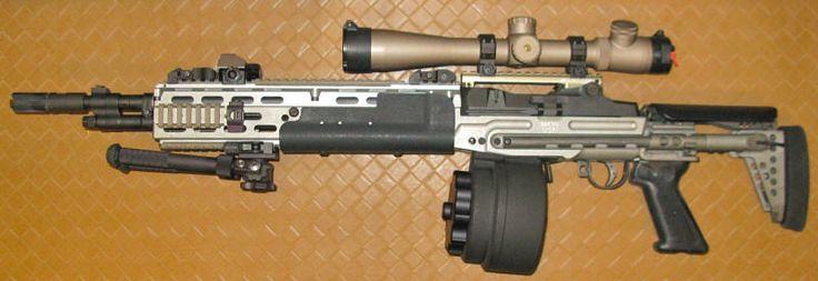 MK14 Mod 0 - AR15.Com Archive