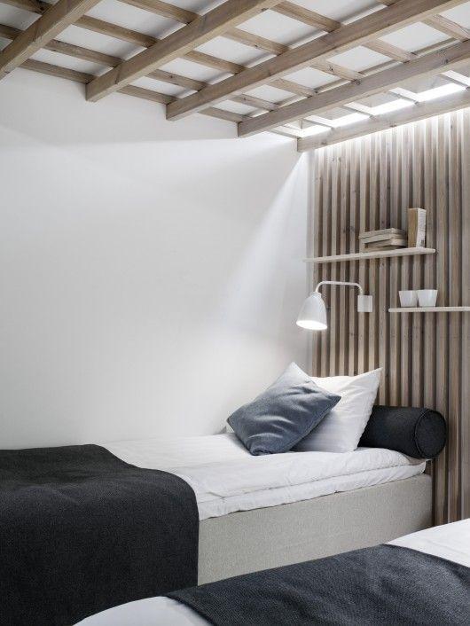 Dream Hotel / Studio Puisto Architects