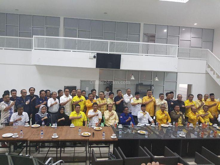 Tim Pemenangan NH Akan Diperkuat Oleh RMS