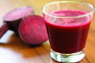 Drink Beetroot Juice to Boost Iron Deficiency Anemia | MedReeh