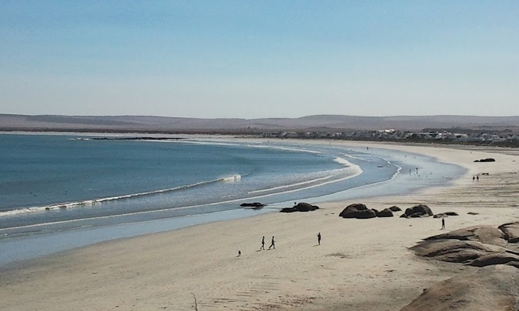 Paternoster - West Coast of South Africa - Beautiful Fisherman's Village.