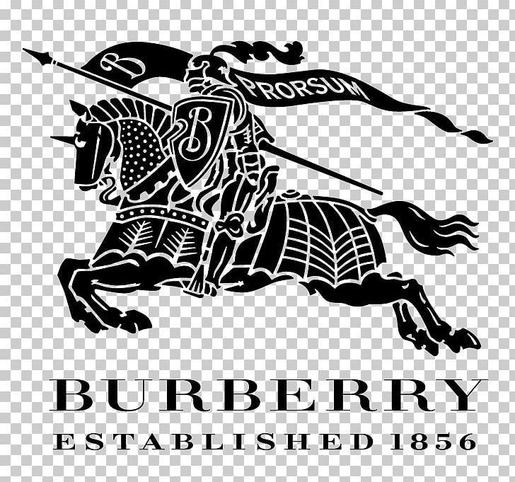 Burberry Logo Fashion Brand Luxury Goods Png Clipart Art Black Black And White Brand Brands Free Png Download Luxury Brand Logo Burberry Fashion Logo