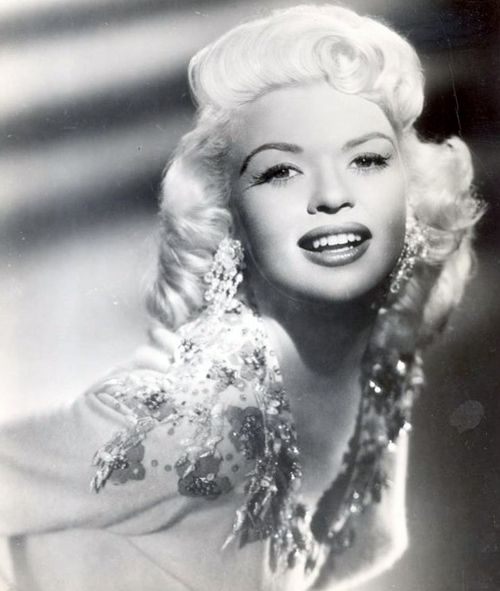 Jayne mansfield jayne mansfield pinterest posts and for How old was jayne mansfield when she died