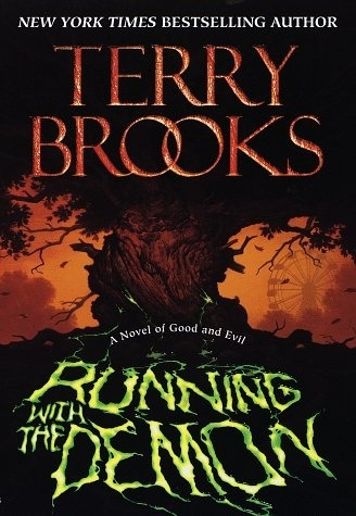 Another great Terry Brooks series.
