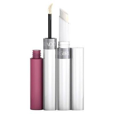 Covergirl Outlast Longwear Lipstick 560 Wild Berry .13oz, Wild Berry 560