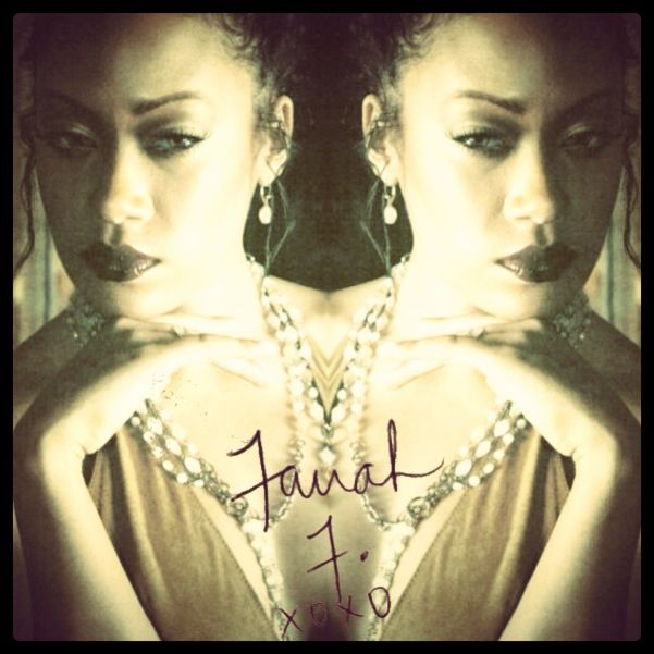 Me . Modeling . PhotoShoot in La. Farrah Franklin.
