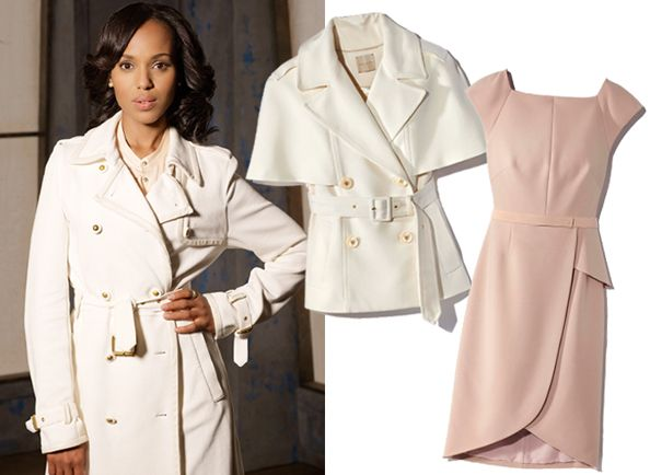 Exclusive First Look The Scandal Collection For The