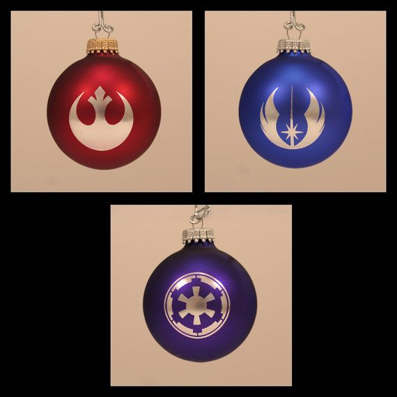 32 best Christmas  Star Wars images on Pinterest  Star wars