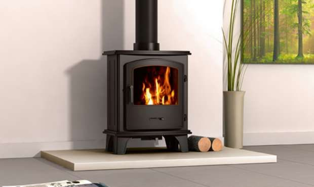 How to Replace a Gas Fire With a Woodburner | Homebuilding & Renovating