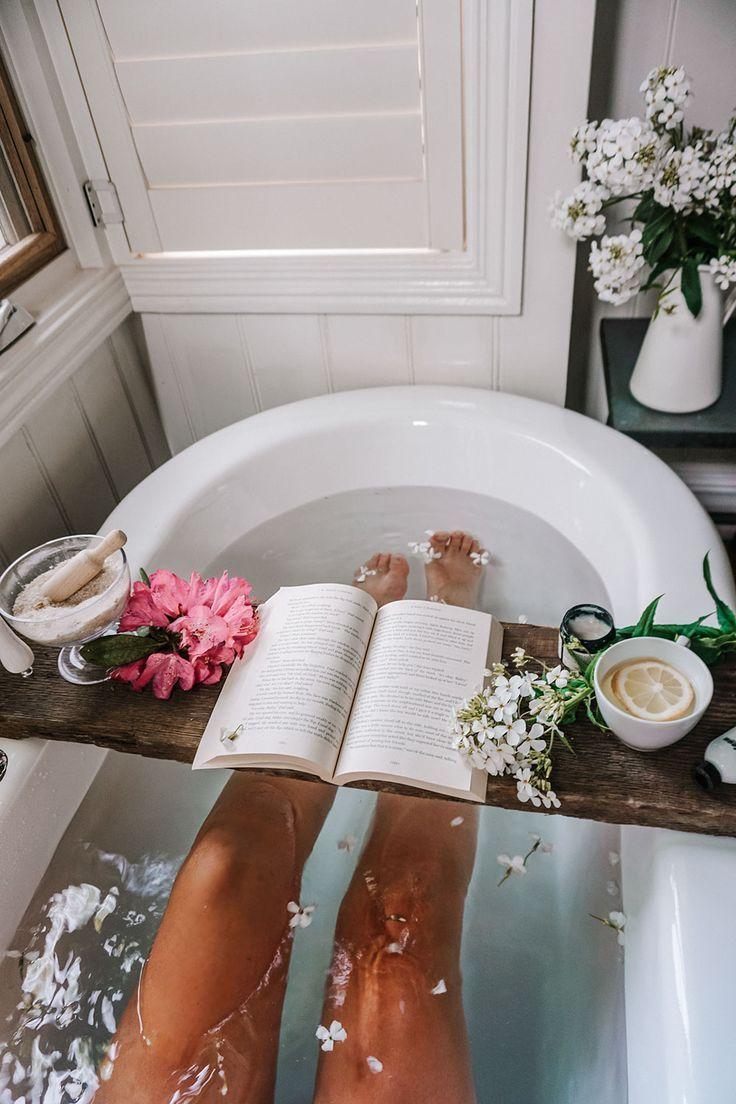 Acre of Roses: alojamiento de bienestar de lujo en Trentham | Domingo Capítulo #baño …