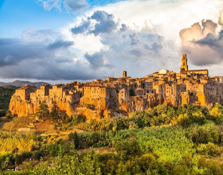 Τοσκάνη: Τα πιο αυθεντικά χωριά της