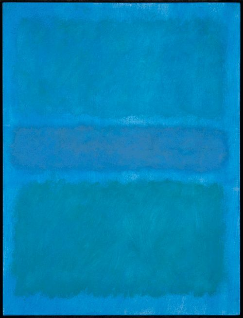 mark rothko thesis Explore jeffrey hart's board rothko on pinterest | see more ideas about mark rothko, oil on canvas and abstract expressionism.