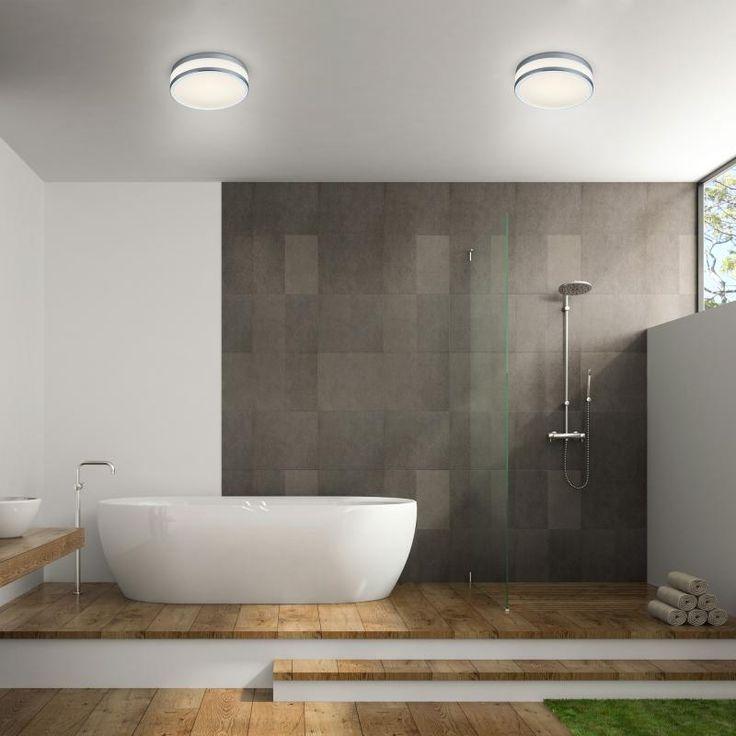 Die Besten 25+ Helestra Ideen Auf Pinterest Led Lampen Günstig   Lampen Badezimmer  Decke