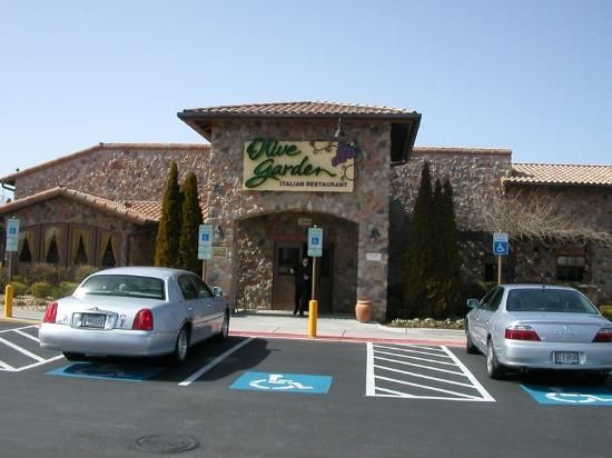 Olive Garden Roanoke Va | Olive Garden, Roanoke   Restaurant Reviews    TripAdvisor