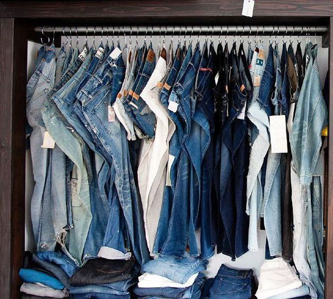 One of the areas of my home that I struggle with the most to keep organized is my clothes closet. Between the shirts, pants, dresses, scarves, jewelry, hats, shoes, and everything else that goes in your closet, it's hard to …