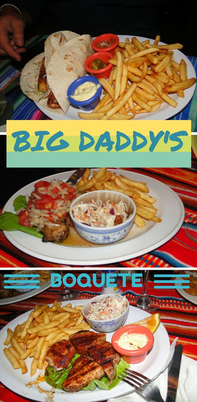 Best 25 big daddy 39 s restaurant ideas on pinterest big for Fish river grill fairhope al