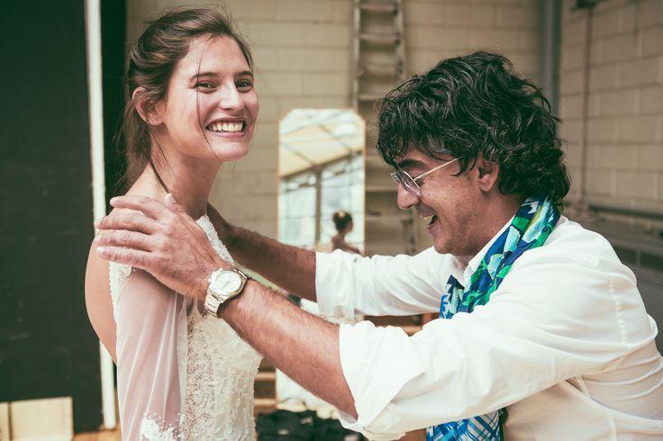 #AlessandroAngelozziCouture #weddingdress #abitidasposa