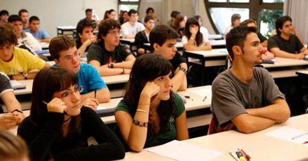 #¿Cuáles son las carreras universitarias que más parejas atraen? - LaRepública.pe: LaRepública.pe ¿Cuáles son las carreras universitarias…