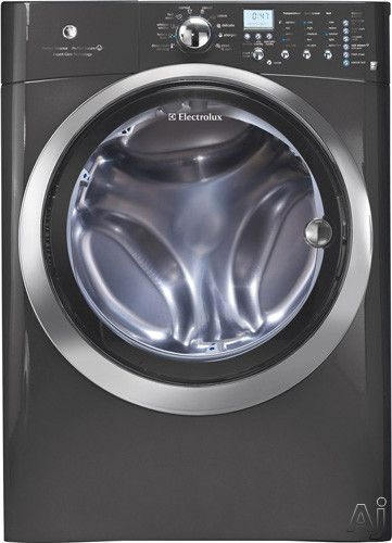 electrolux eifls60lt 27 inch 43 cu ft front load washer with 11 wash cycles