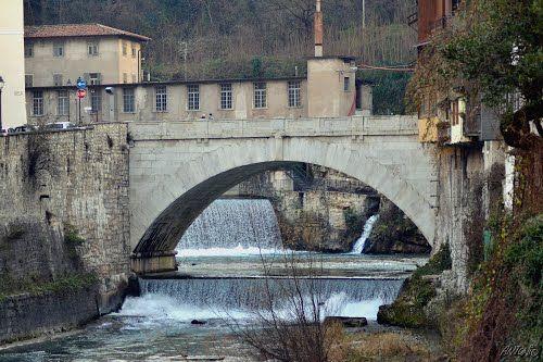 Ponte sul Leno