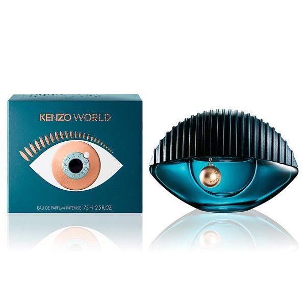 Kenzo world intense eau de parfum 75ml vaporizador