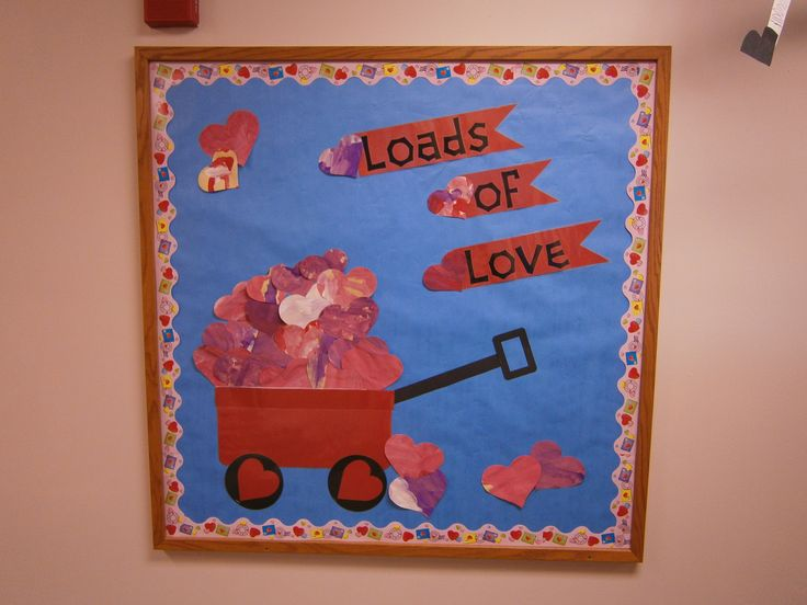 Best 25 february bulletin boards ideas on pinterest for Preschool crafts for february