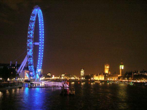Londres - INGLATERRA / Fotografía: Gabriela Cuevas